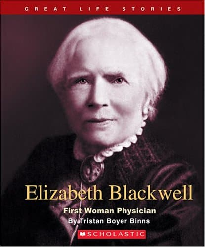 E Blackwell