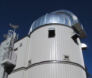 Vatican Advanced Technology Telescope