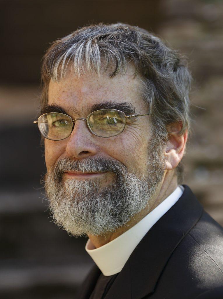 Br. Guy Consolmagno