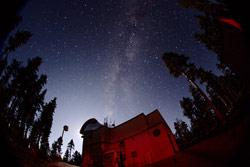 VATT and Milky Way