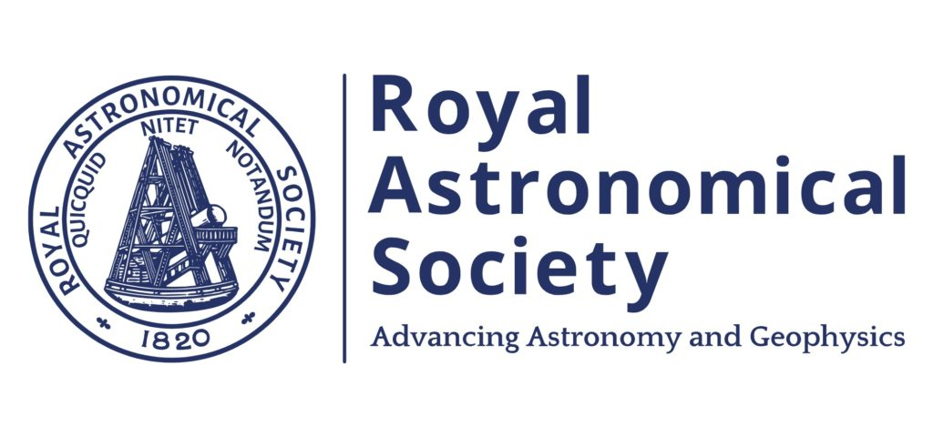 Royal Astronomical Society founded, 1820