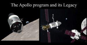 The Apollo program and its Legacy @ Warren Public Library, Civic Center Branch | Warren | Michigan | United States