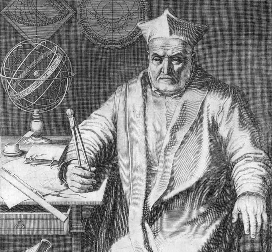 Fr. Christoph Clavius