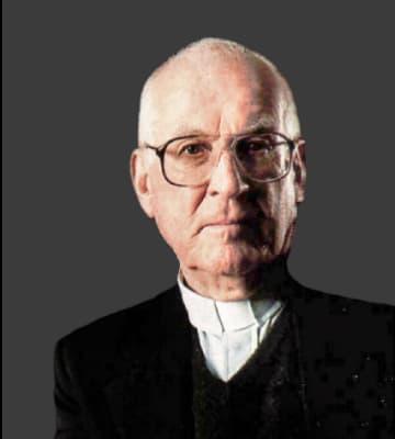 Rev. George V. Coyne, S.J.
