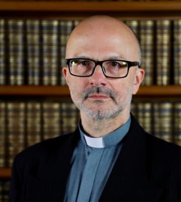 Rev. Robert Janusz, S.J.