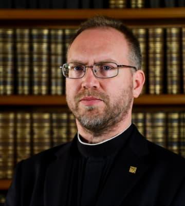 Br. Robert J. Macke, S.J.