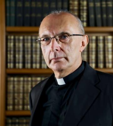 Rev. Alessandro Omizzolo