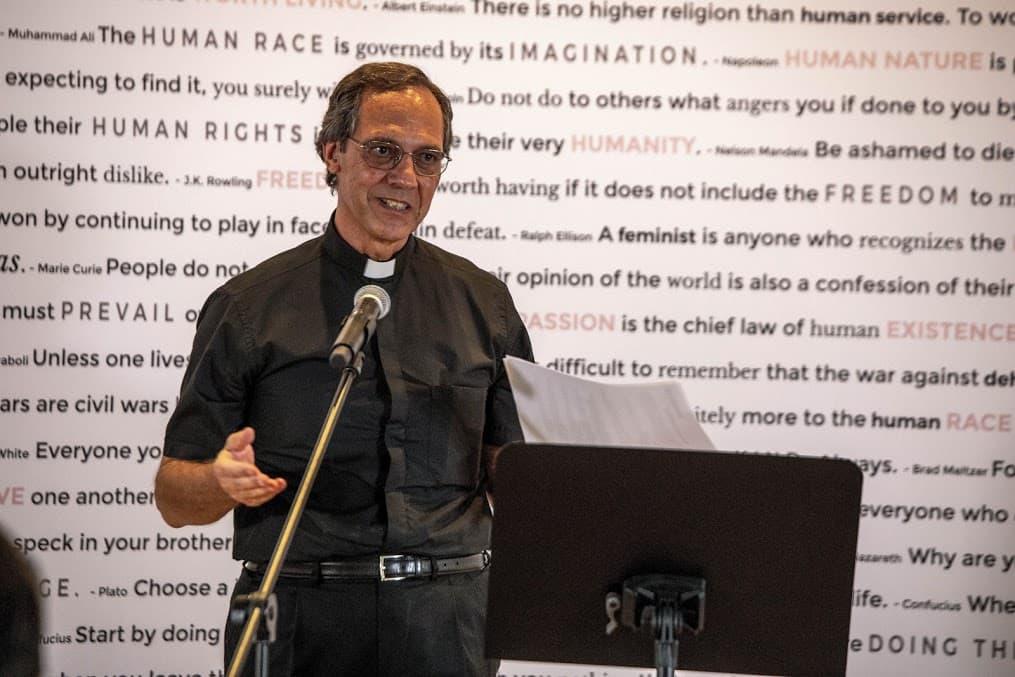 Fr. Giuseppe Tanzella-Nitti, Vatican Observatory Adjunct Scholar