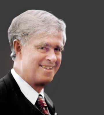 Rev. William R. Stoeger, S.J.