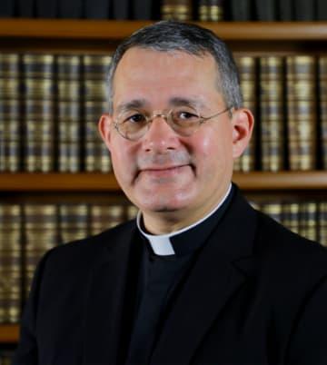 Rev. David A. Brown, S.J.