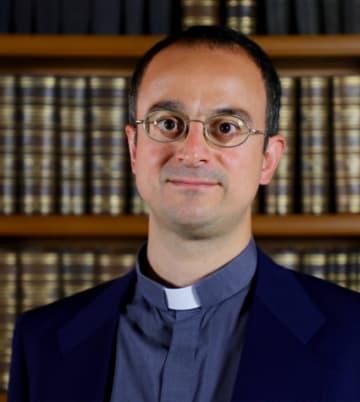 Rev. Matteo Galaverni