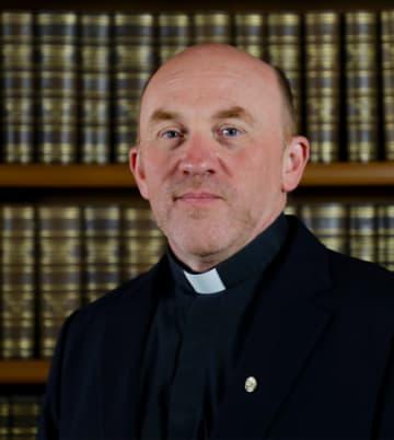 Rev. Gabriele Gionti, S.J.