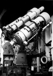 Zeiss Double Astrograph