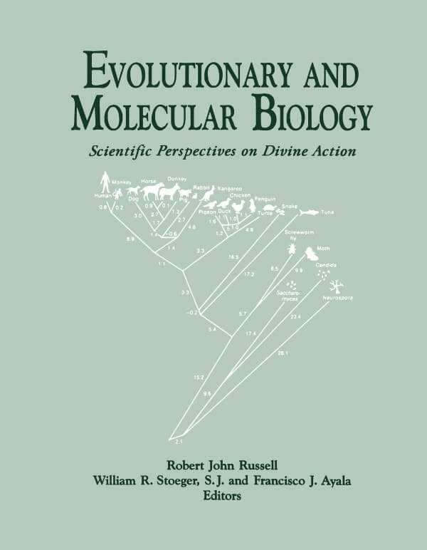 Evolutionary and Molecular Biology- Scientific Perspectives on Divine Action