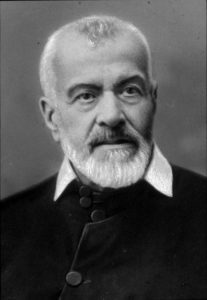 Oratorian Father Giuseppe Lais