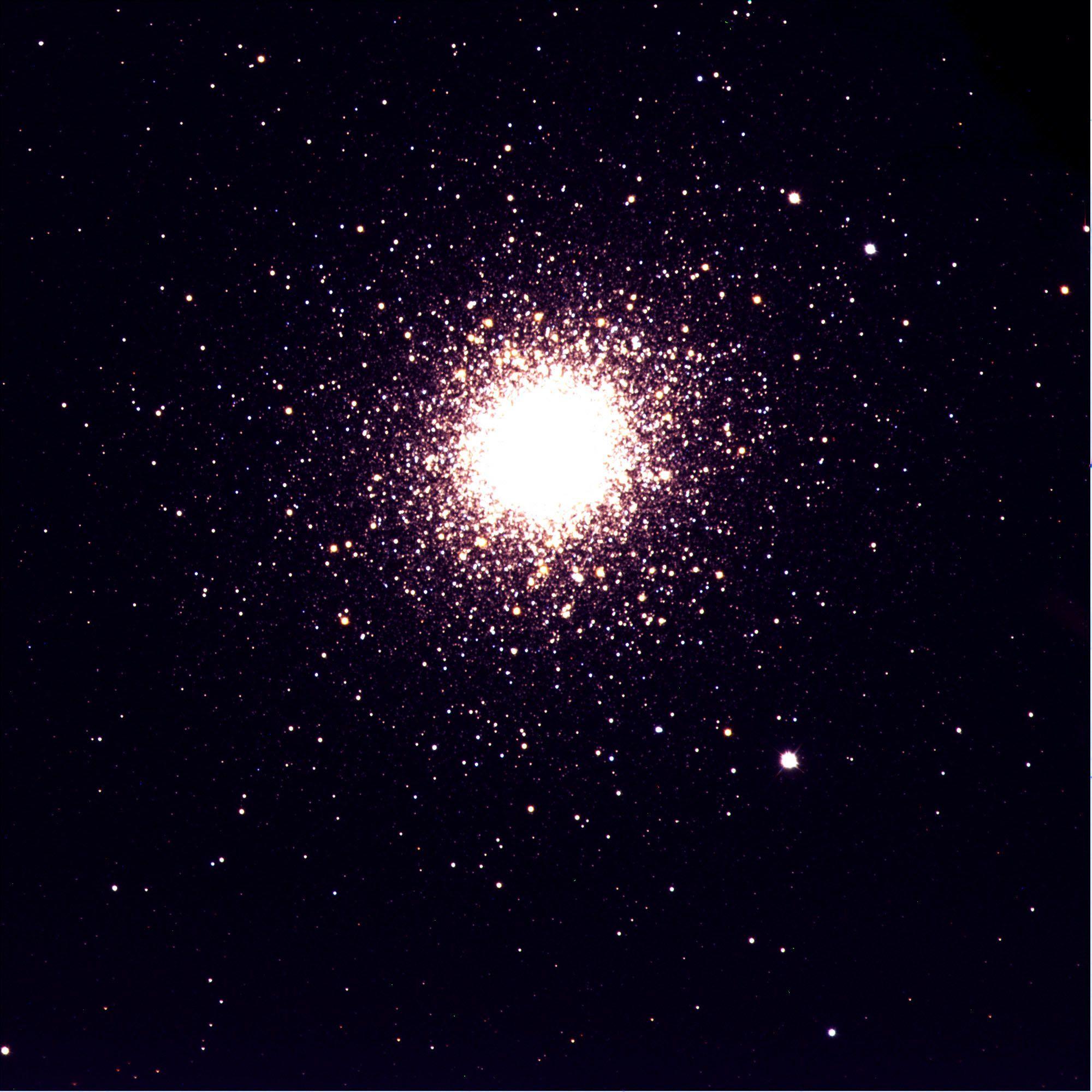 Globular Cluster M2