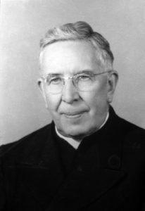 Fr. D. J. K. O'Connell