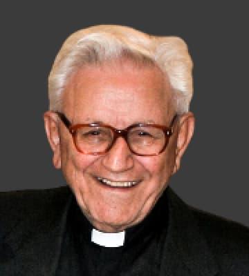 Rev. Sabino Maffeo, S.J.