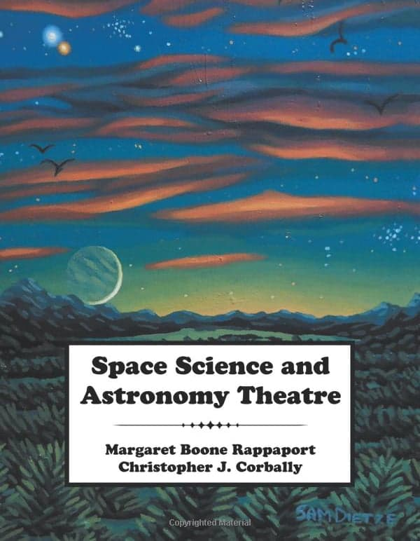 Space Science and Astronomy Theatre
