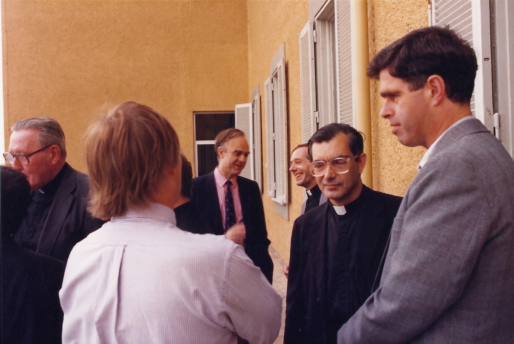 Vatican Observatory Summer School Faculty