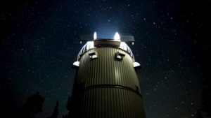 Vatican Advanced Technology Telescope (VATT)