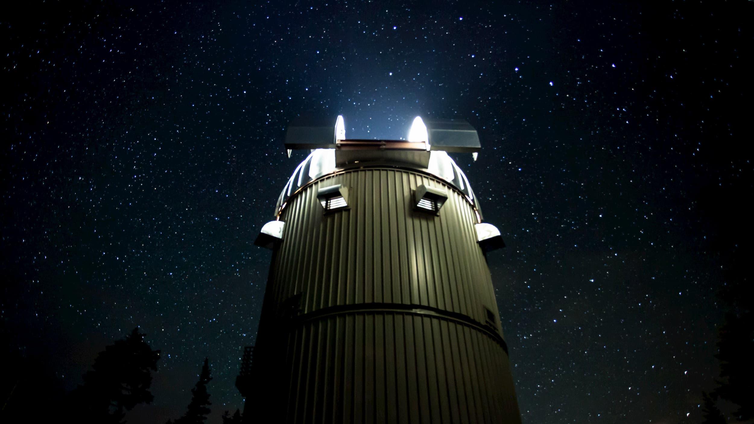 Vatican Advanced Technology Telescope (VATT)
