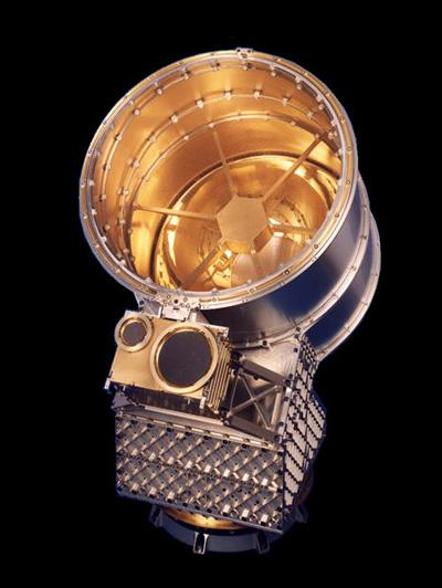 The Cassini Spacecraft's Cosmic Dust Anlyser