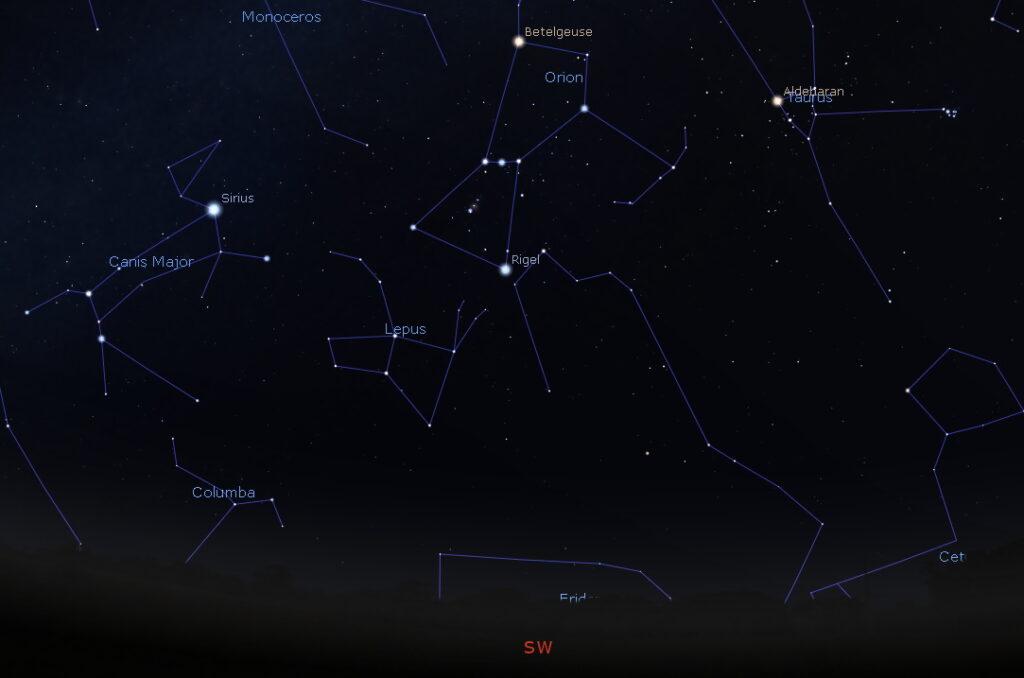 Dimming Betelgeuse