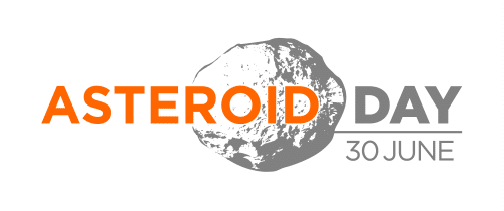Asteroid Day - Color Combination - White