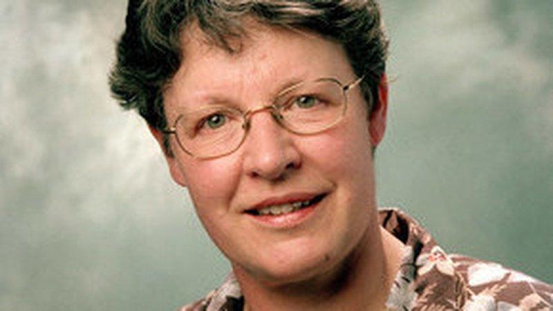 Professor Jocelyn Bell Brunell