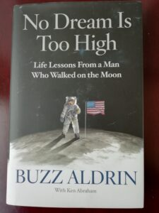 No Dream is Too High published in 201