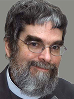 Image of Brother Guy Consolmagno, S.J.