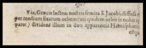 From page 38 of Kepler's Epitome.