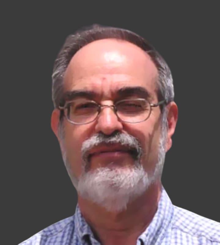 Dr. Larry Lebofsky