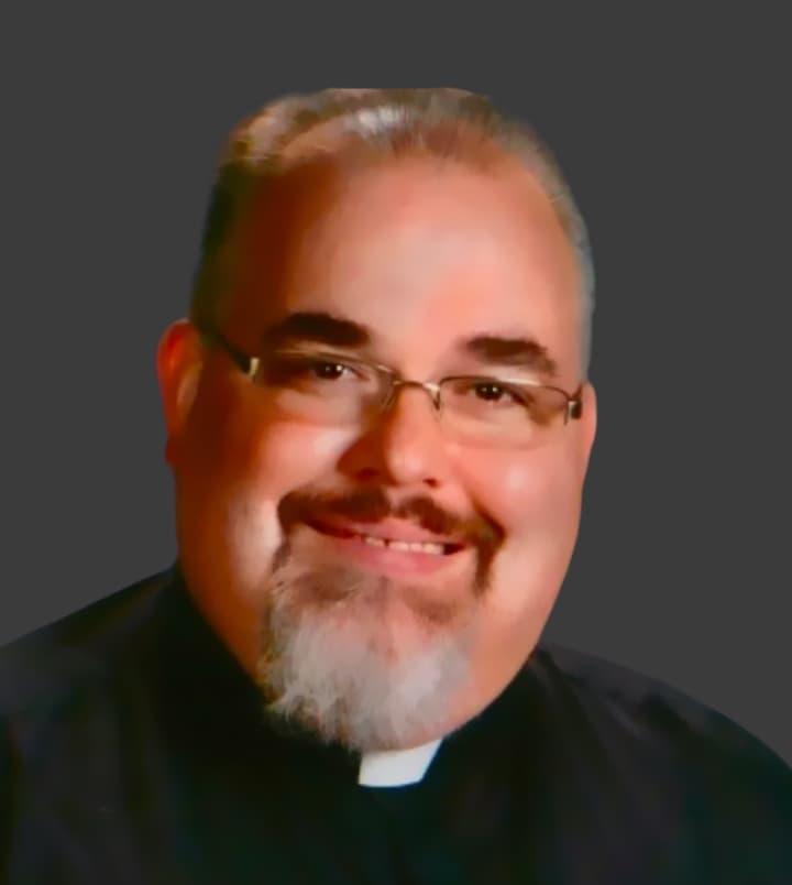 Fr. James Kruzynski