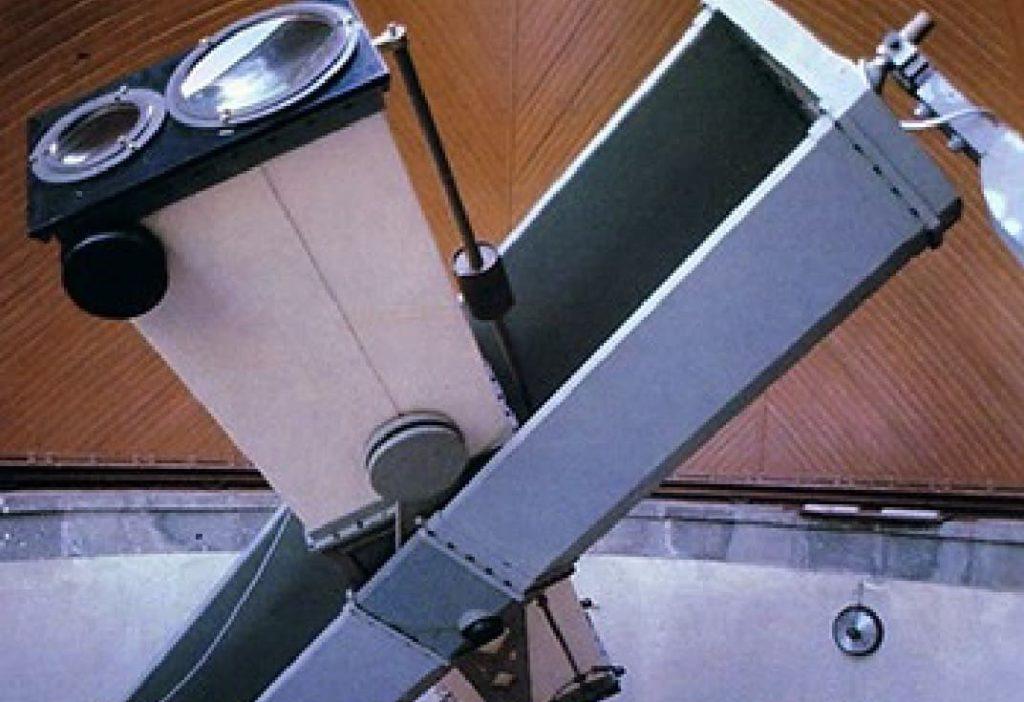 """""""Carte du Ciel"""" Telescope"""