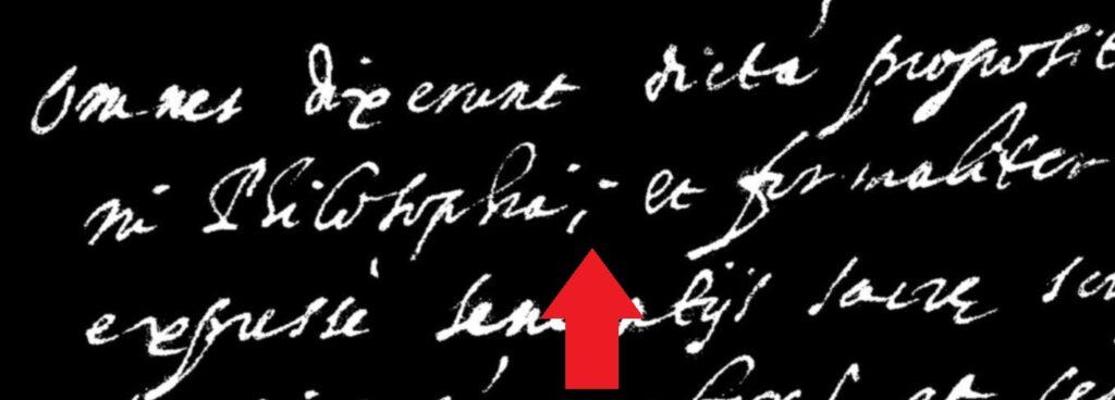 Inquisition Report: Semicolon