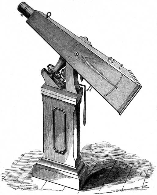 The Kew Photoheliograph
