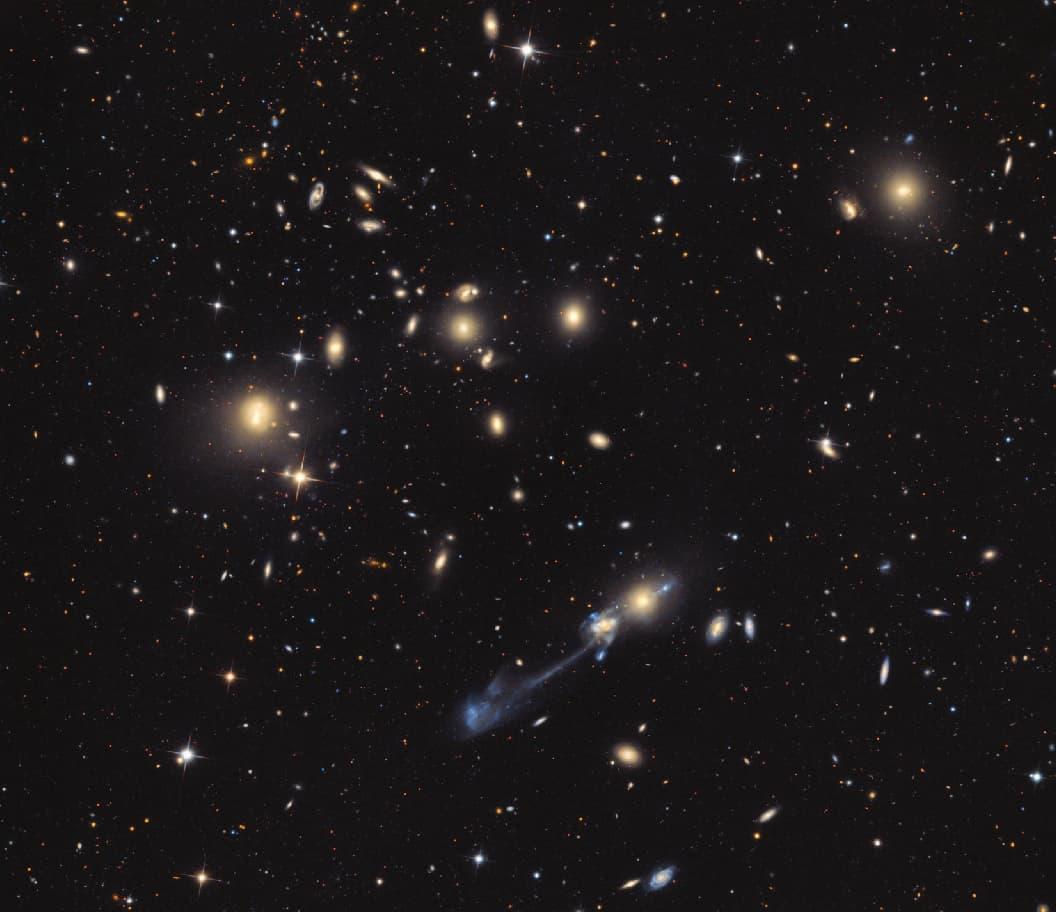 NGC 3561.