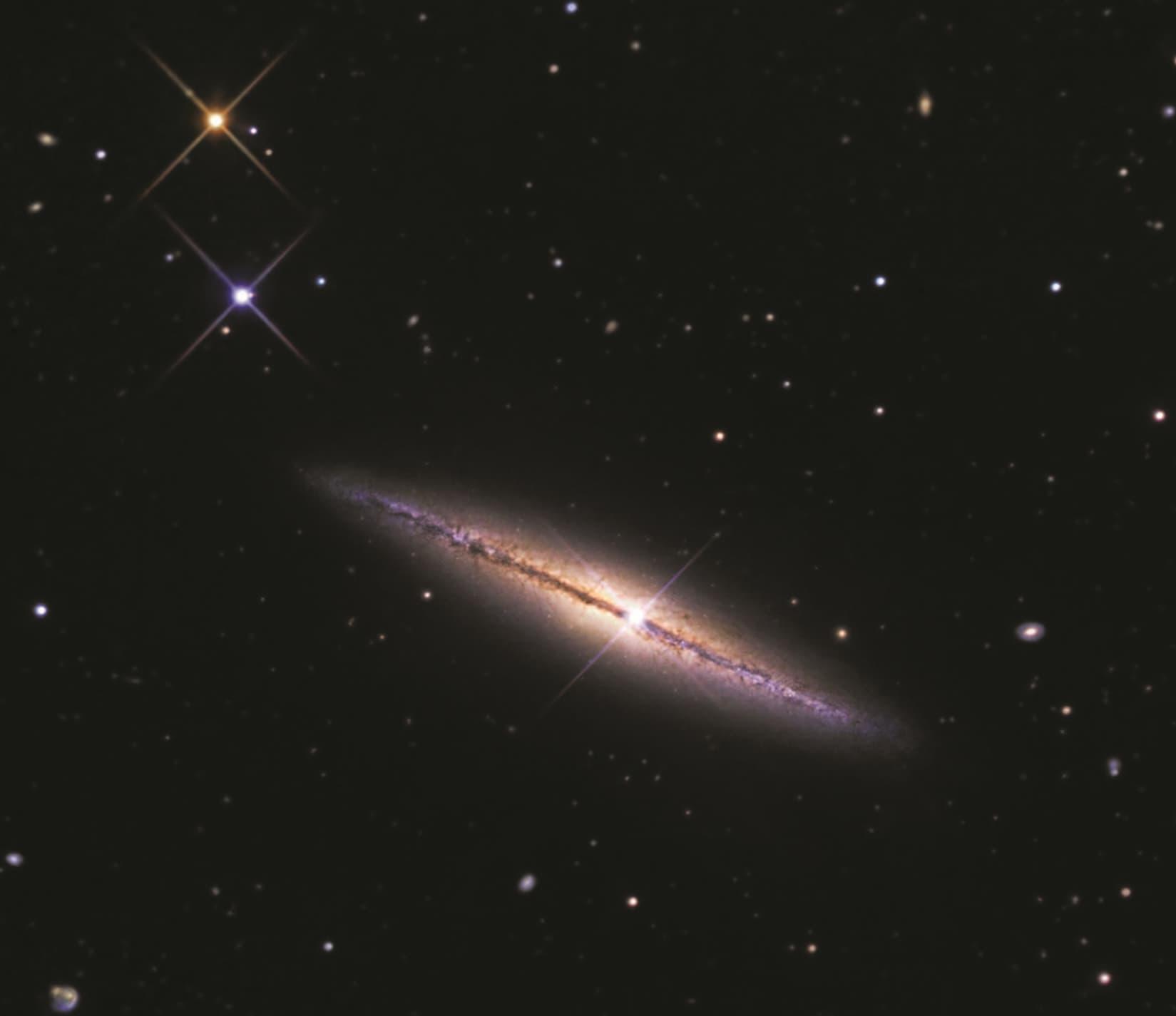 NGC 4013