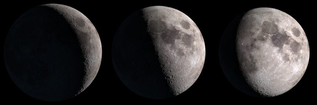 Moon Week of July 17-23 2018
