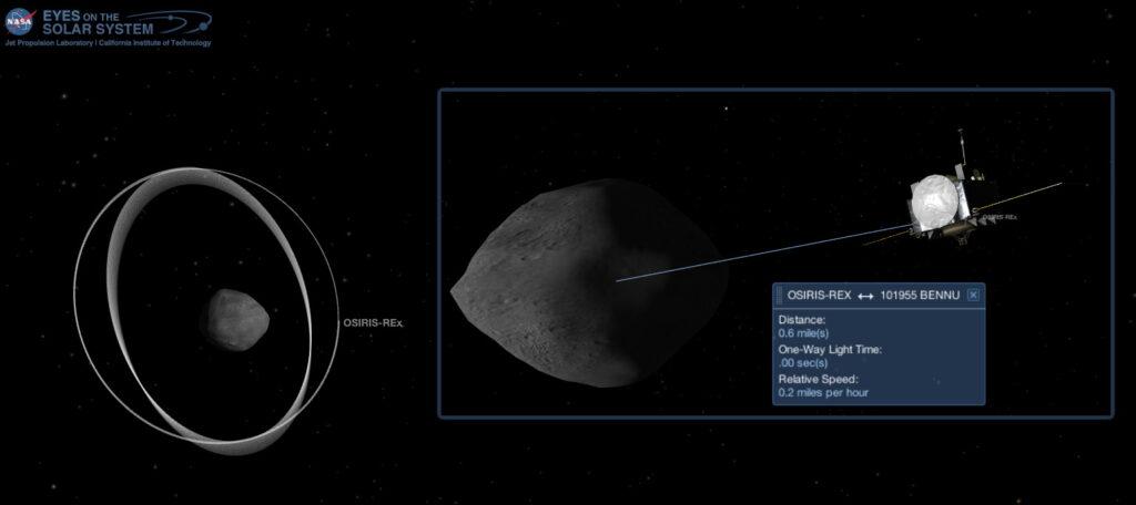OSIRIS-REx Asteroid Sample Return Mission