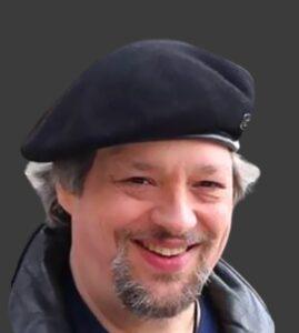 Robert Trembley