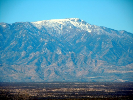 Mount Graham