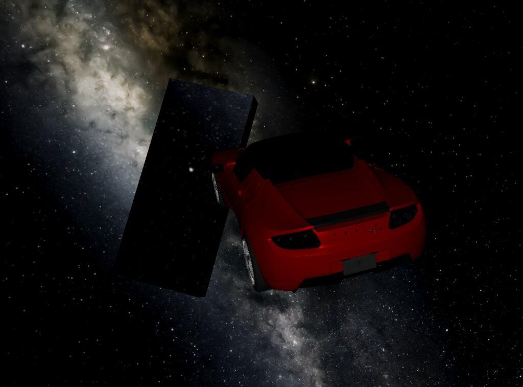 Tesla Monolith