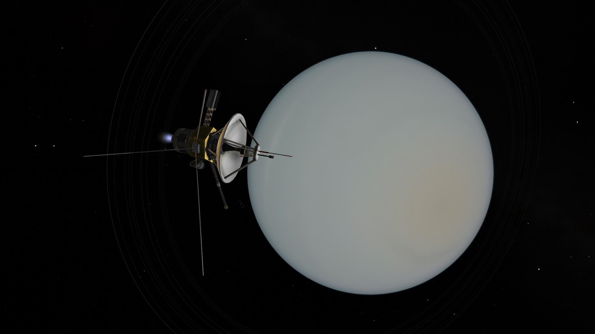 Uranus Orbiter