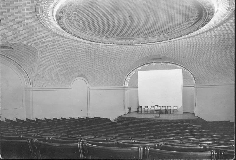 Baird Auditorium