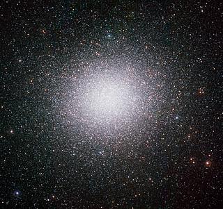 Omega Centauri ESO