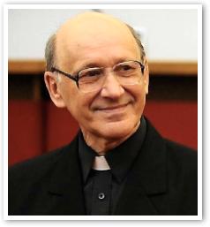 Fr. Michal Heller