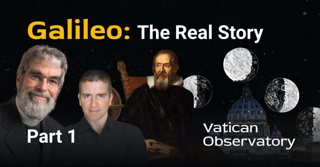 galileo - real story podcast